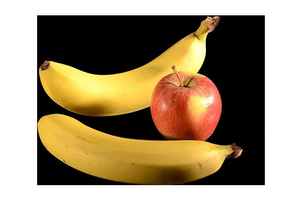 <p>Früchte gehören zu den wichtigsten Bestandteilen einer zeitgemässen und gesunden Ernährung am Arbeitsplatz</p>